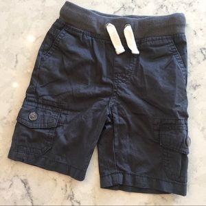 New Cat and Jack cargo shorts